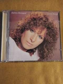 Barbra Streisand : Love Songs CD (1981)
