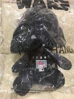 Star Wars Darth Vader Soft Toy