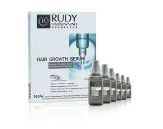 🇮🇩著名Rudy Hadisuwarno 護髮系列 - 防脫髮及生髮精華素