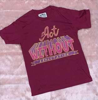 ARTWORK T-shirt XL