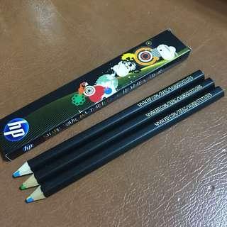 四合一 四色顏色筆