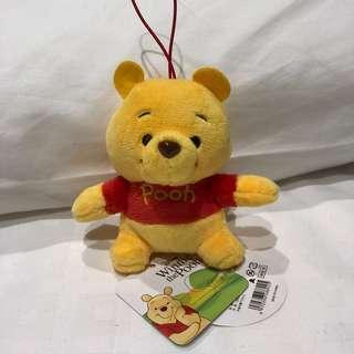 日本 景品 小熊維尼 Winnie the Pooh