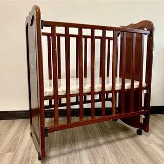 [贈送]嬰兒床(須自取)