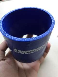 Silicon 3 inch coupling