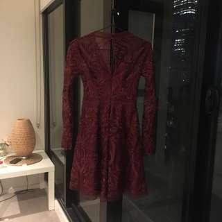 Forever New Frida dress