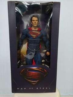 NECA 1/4 Superman - Man of Steel.