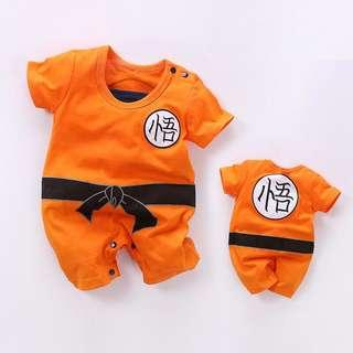 🚚 Wukong Baby Romper (3-6 mths)
