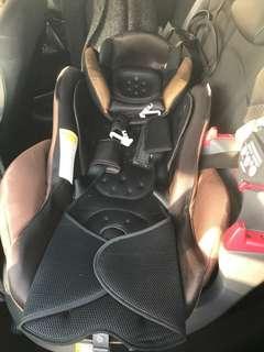 Aprica超新名牌嬰幼兒安全汽座