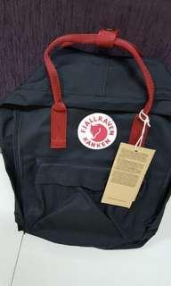 Brand new kanken Classic size school bag/backpack