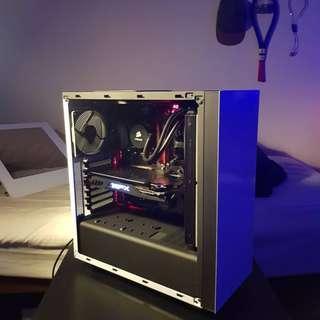 Selling Custom Gaming PC. Take a Look!