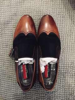 Pierre Cardin Paris Formal Shoe Size 43