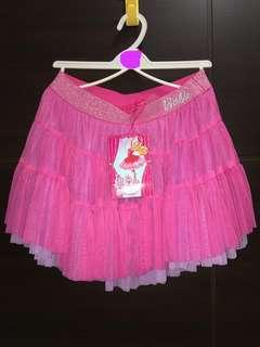 🚚 專櫃芭比短裙