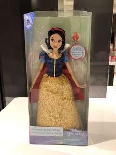 🚚 BNIB Disney Princess Snow White