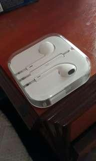 Iphone earphone original
