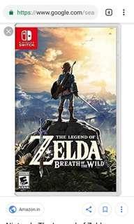 🚚 Zelda