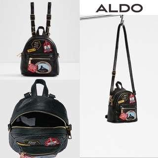 Aldo mini bagpack original