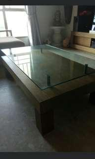 Cellini Coffee Table
