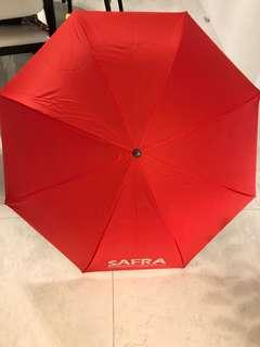 Brand New Reverse umbrella.