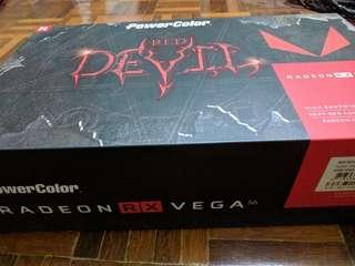 PowerColor RX Vega 56 Red Devil
