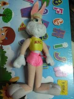KFC toy