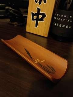 🚚 木竹餐具 日式 擺盤 高級料理