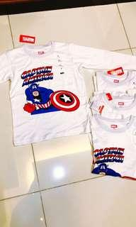 Marvel t_shirt