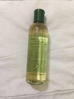 Kiehl's Herbal Infused Micellar Cleansing Water
