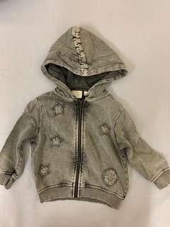 Baby Jacket Zara 86cm