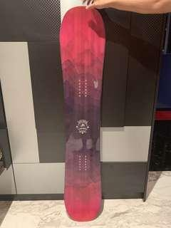 Jones Snowboard for Ladies