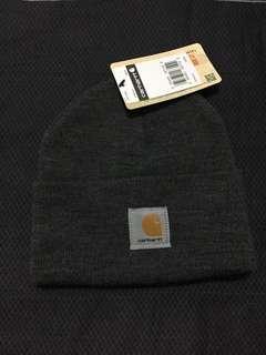 🚚 Carhartt 毛帽 工裝 羊毛