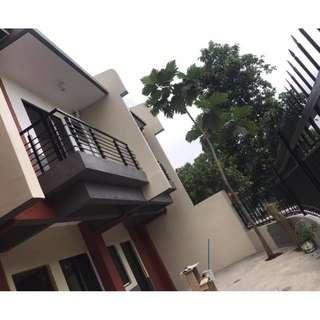 FOR SALE: RENT TO OWN Townhouse Unit in Marikina City