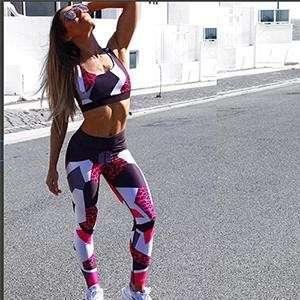Womens Casual Leggings. Activewear