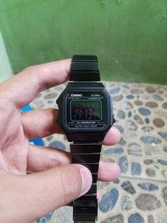 Casio B650WB Original