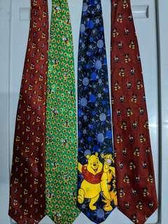 Mickey Unlimited NOS tie