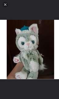 🚚 傑拉東尼 畫家貓 掛包
