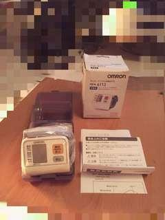 🚚 歐姆龍血壓計