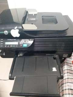 HP Officejet 4500 彩色打印機