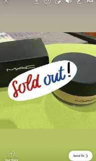 Sold out ••• thanks for shopping with carnival.id