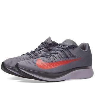 Cheap Nike Zoom Fly Men's US9.5