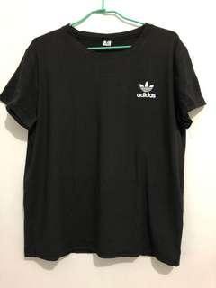 🚚 Adidas 短T T-shirt
