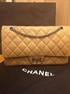Chanel 2.55 reissue - 227