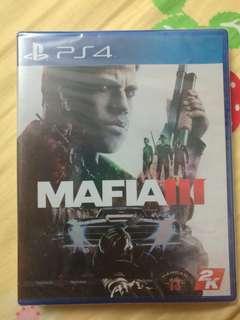 PS4-中英Mafia 3