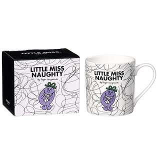 BNIB Little Miss Naughty Cup
