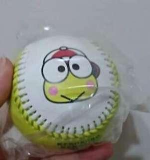 keroppi 棒球