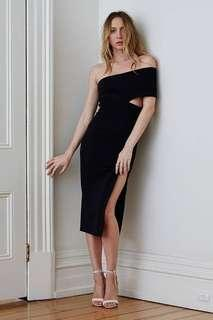 MAURIE AND EVE BLACK GENESIS DRESS!!! FREE SHIPPING FOR THIS ITEM