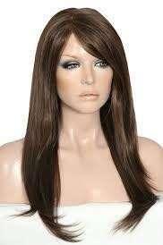 Brand new Jon renau petite Zara wig
