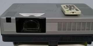 Canon LV7292A 2200 ANSI Lumens XGA Multimedia Projector