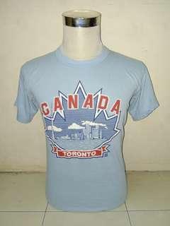 Vtg T shirt/Brand/Sport