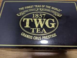 🚚 TWG tea gift set