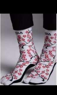 Kaos kaki Soka Socks Essential Sakura